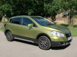 driven the practical 2014 suzuki sx4 s cross wayne u0027s world auto