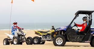 motocross bike hire enjoying powersports on pismo beach now called oceano dunes