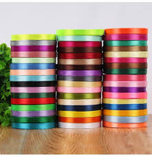 cloth ribbon satin cloth ribbon 0 5 inch