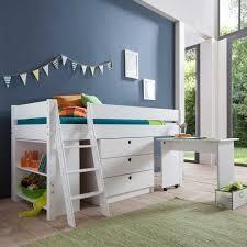 Schreibtisch Online Kaufen Hochbett Mit Schreibtisch Online Kaufen Pharao24