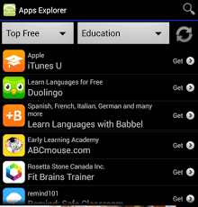 apple apps on android how to get iphone app store on android