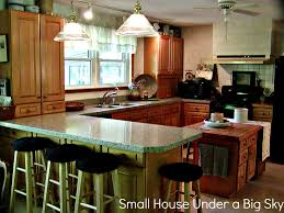 100 open kitchen floor plans with island kitchen island