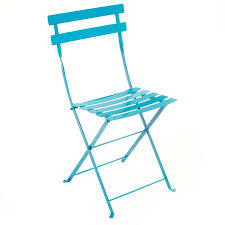 Fermob Bistro Chair Cushions Turquoise Bistro Chair U2013 Valeria Furniture