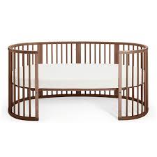 Stokke Mini Crib by Aldea Baby Sleepi Crib Bed