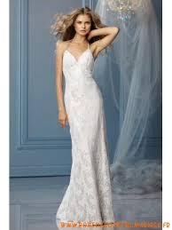 robe de mari e simple dentelle dentelle robe de mariée 2013
