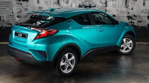 nissan juke vs toyota chr driven in sa toyota u0027s wild child ch r crossover iol motoring
