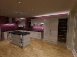 Over Cabinet Lighting For Kitchens Kitchen Modern Over Cabinet Lighting Wooden Painted Kitchen