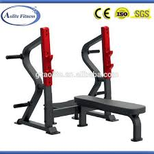 Bench Press Machine Weight Commercial Gym Equipment Bodybuilding Bench Press Weight Machine