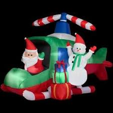 decoration lawn yard santa and