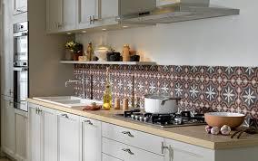 cuisine marron glacé stunning peinture mur cuisine credence marron contemporary amazing