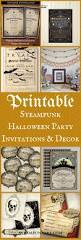 Halloween Birthday Ideas Best 20 Halloween Birthday Party Invitations Ideas On Pinterest