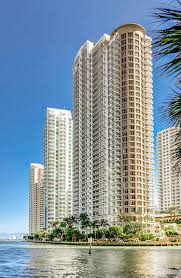 penthouse at infinity brickell for sale