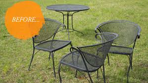 Metal Retro Patio Furniture by Design440271 Vintage Metal Garden Chairs Retro Patio Furniture
