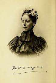 mary kingsley wikipedia