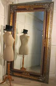 Large Wall Mirrors For Living Room Home Decor There Is Also The Added Some Huge Wall Mirrors As A