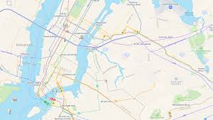 New York Google Map by The Awful Public Transport Layer Of Google Maps Ken Arroyo Ohori