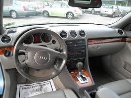 audi 4 door convertible 2006 audi a4 1 8t 2dr convertible in houston tx talisman motor city