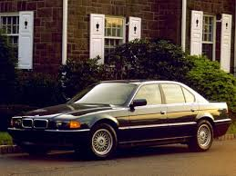 2001 bmw 740il review the bmw 740i sport the automobile car review the bmw