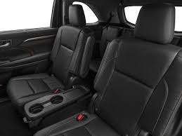 toyota leather seats used 2016 toyota highlander for sale raleigh nc cary 39615a