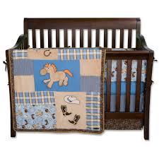Baby Boy Nursery Bedding Set by Crib Bedding Sets Cowboy Creative Ideas Of Baby Cribs