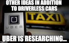 Meme Uber - meme d from the headlines uber is expanding the interrobang