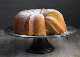 classic pound cake bake from scratch