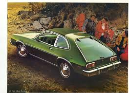1973 Pinto Station Wagon Ford Pinto The Old Days It Ran Good Did Not Blow Up Mine