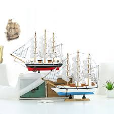 Sailboat Bathroom Accessories by Online Get Cheap Nautical Decor Aliexpress Com Alibaba Group