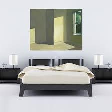 1963 Home Decor Edward Hopper Sun In An Empty Room 1963 Canvas World Art