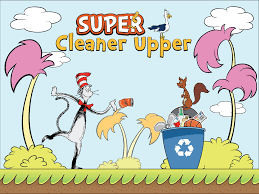 the cat in the hat super cleaner upper pbs kids