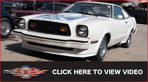 1978 ford mustang ii king cobra for sale 1978 ford mustang ii king cobra sold