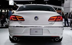 2011 vw cc led tail lights volkswagen cc price modifications pictures moibibiki