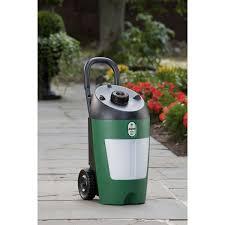 backyard mosquito repellent machine home outdoor decoration