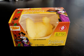 turkey butter mold 2 clever thanksgiving