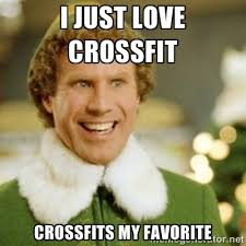 Crossfit Open Meme - redos and the crossfit open tabata times
