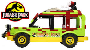jurassic park jungle explorer jurassic park jungle explorer t rex encounter on cuusoo the