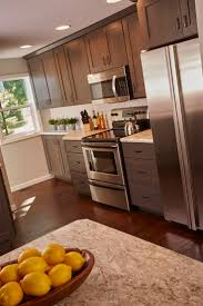 Gray Kitchen Cabinets Ideas 186 Best Cookin U0027 Kitchens Images On Pinterest Enamels Drawer