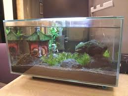 quidditch aquarium decoration build album on imgur