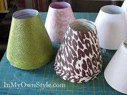 How To Make A Lamp Shade Chandelier Diy Chandelier Shades U0026 Covers Chandelier Shades Scrapbook