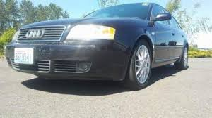 2002 audi a6 2 7 t quattro audi a6 2 7 t quattro in washington for sale used cars on