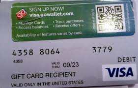 Warning New Visa Gift Card Scam U0026 How To Protect Yourself Miles