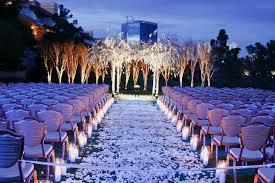 Wedding Decoration Wedding Ceremony Decorations Outside Ideas