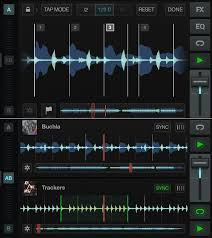 best dj app for android 6 mixing apps to help you be your own dj