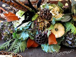 pinterest thanksgiving centerpieces serendipity refined blog thanksgiving table decor recycling