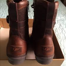 ugg womens boots waterproof 32 ugg boots ugg kesey boots from karla s closet on poshmark