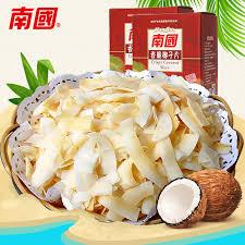 cr馥r cuisine 3d 海南特产礼盒南国食品香脆椰子片360gx2果蔬干椰肉片零食大礼包 云尚健康