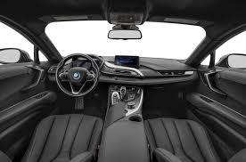 I8 Bmw Interior Bmw I8 Coupe Models Price Specs Reviews Cars Com