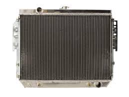 radiator for 2002 dodge ram 1500 2002 dodge ram 1500 5 2 liter v8 radiator all aluminum 3 row