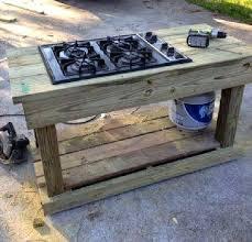 cuisine exterieure pas cher meuble de cuisine exterieur 15 idaces pour amacnager une cuisine