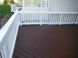 colors of deck stain deck design and ideas